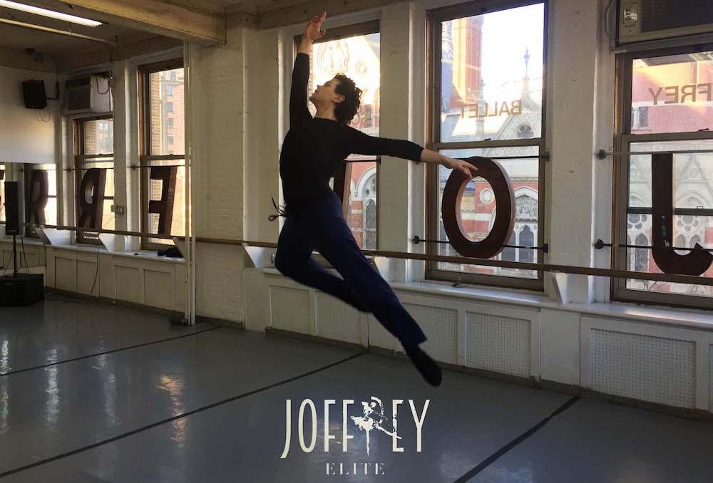 New ballet school docuseries