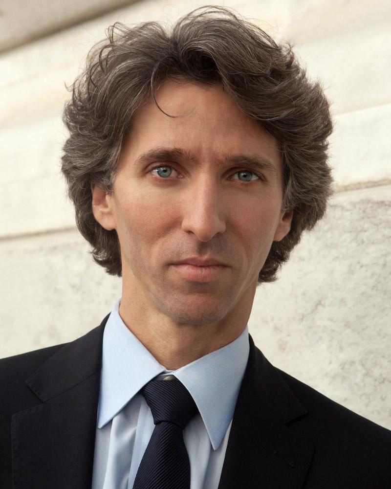 The Juilliard School's 7th President