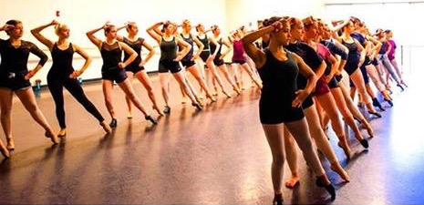 2017 Kennesaw State University Summer Dance Intensive