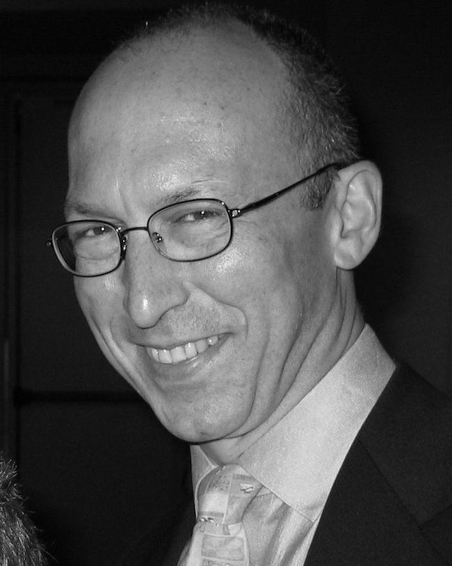 New Merce Cunningham Trust Executive Director