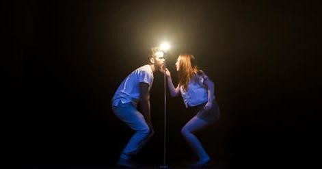 Kyle Hanagami Choreography