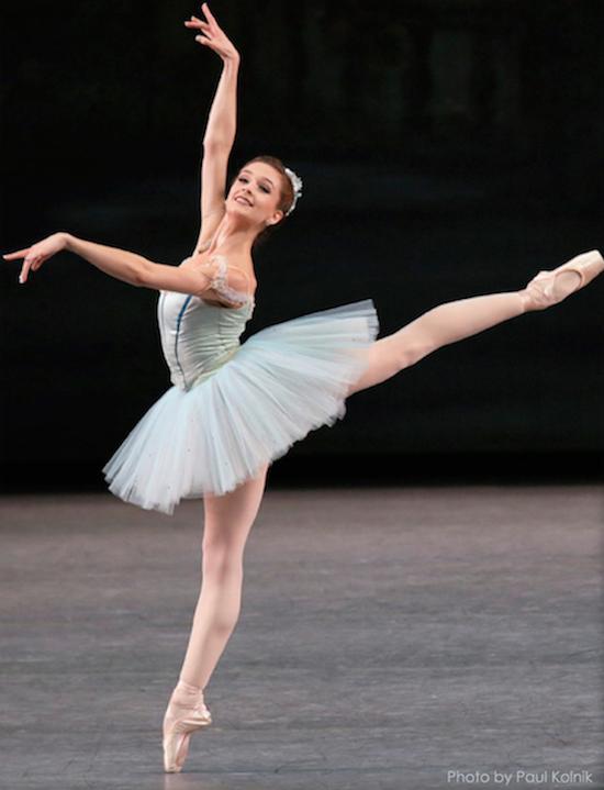 Ballet in the City brings Lauren Lovette to Washington D.C.