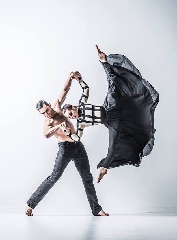 Full Time Dance Training Australia