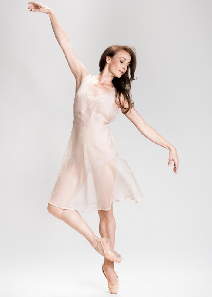 The Australian Ballet Studios Program Teacher