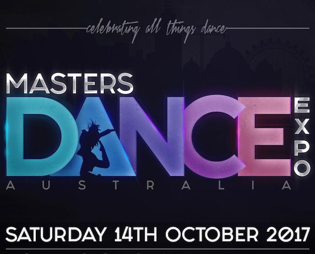 2017 Masters Dance Expo Melbourne Australia