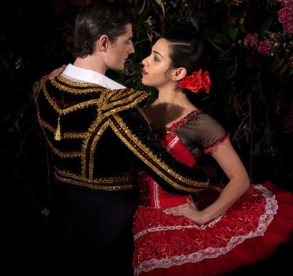Melbourne City Ballet presents Don Quixote