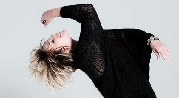 Mia Michaels Live In Australia