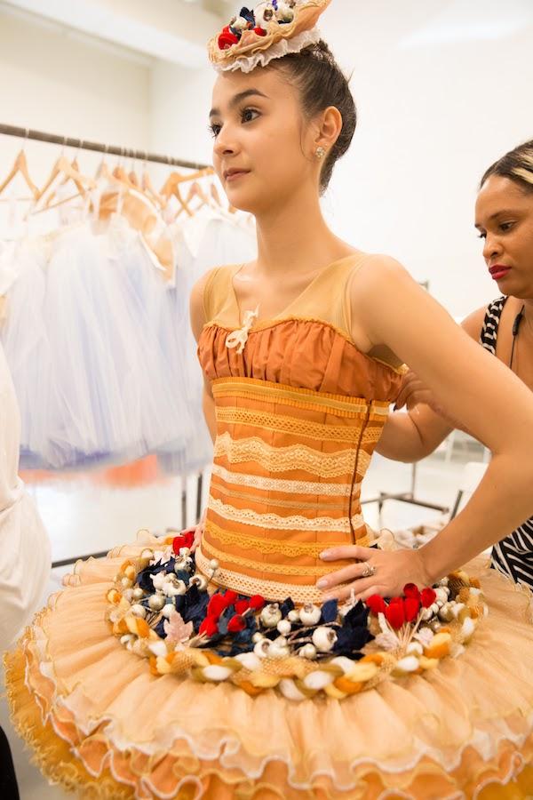 Miami City Ballet in an all-new Nutcracker