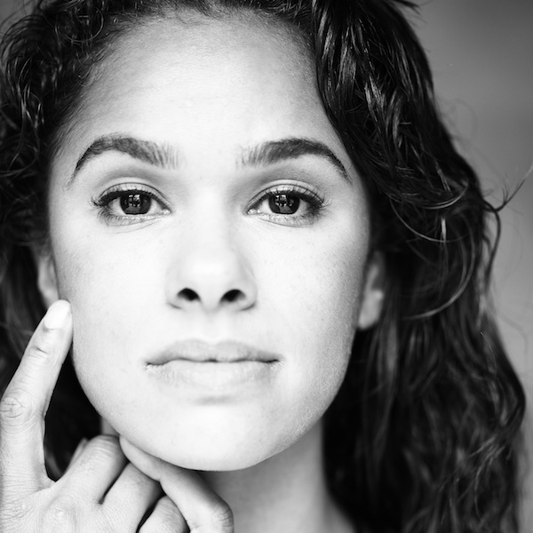 Harlem Stage welcomes Misty Copeland