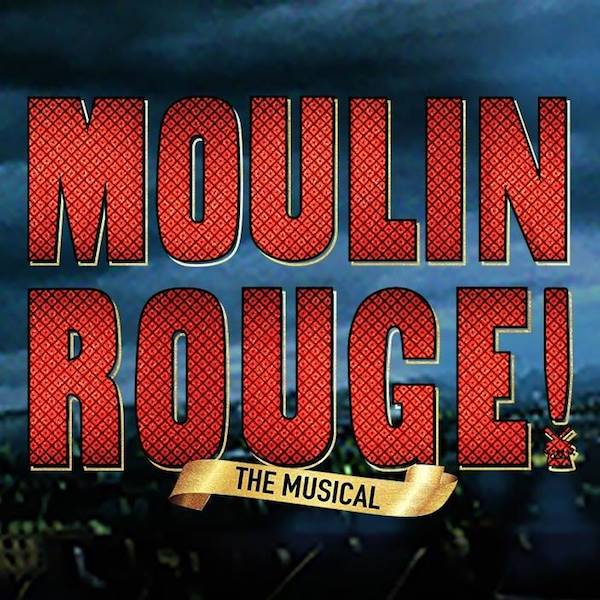 Global Creatures produces Broadway bound Moulin Rouge musical