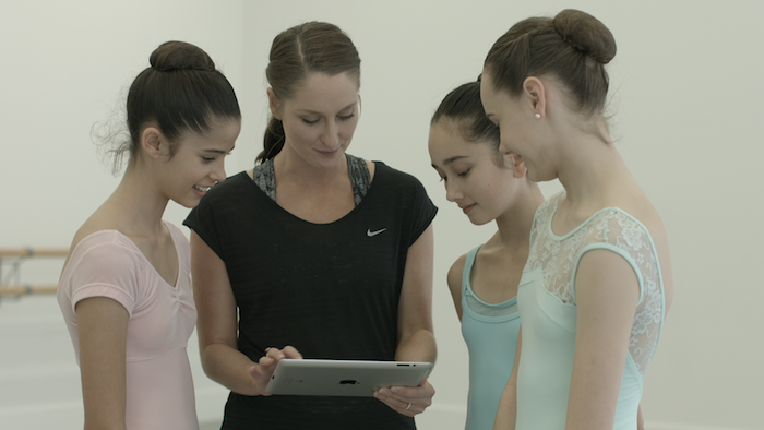 Movitae and The Australian Teachers of Dance (ATOD) have partnered up
