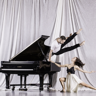 Opera Queensland and Expressions Dance Company collaboration