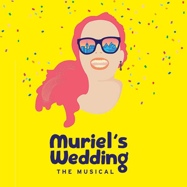 Sydney's Roslyn Packer Theatre to premiere Muriel's Wedding The Musical in 2017