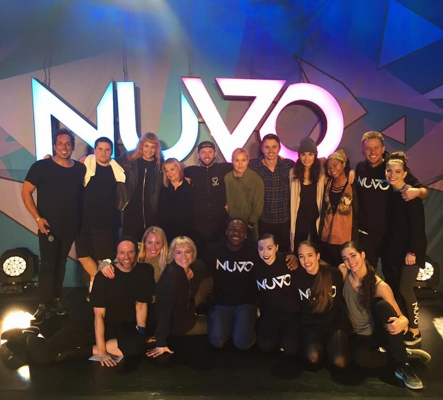 2017 NUVO Dance Convention Tour