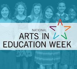 American Arts Education Advocacy 2017