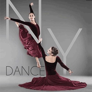 Ballet & Contemporary Summer Programs in NYC and Italy