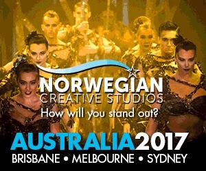 2017 Australian Auditions for Norwegian Cruise Line