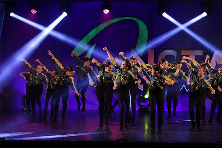 ULTIMATE TALENT SEARCH AND DANCE COMPETITION