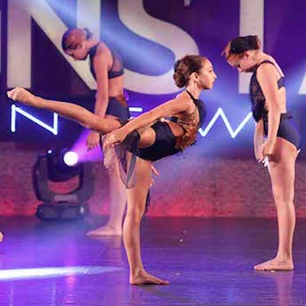 Talent Search and Dance Competition