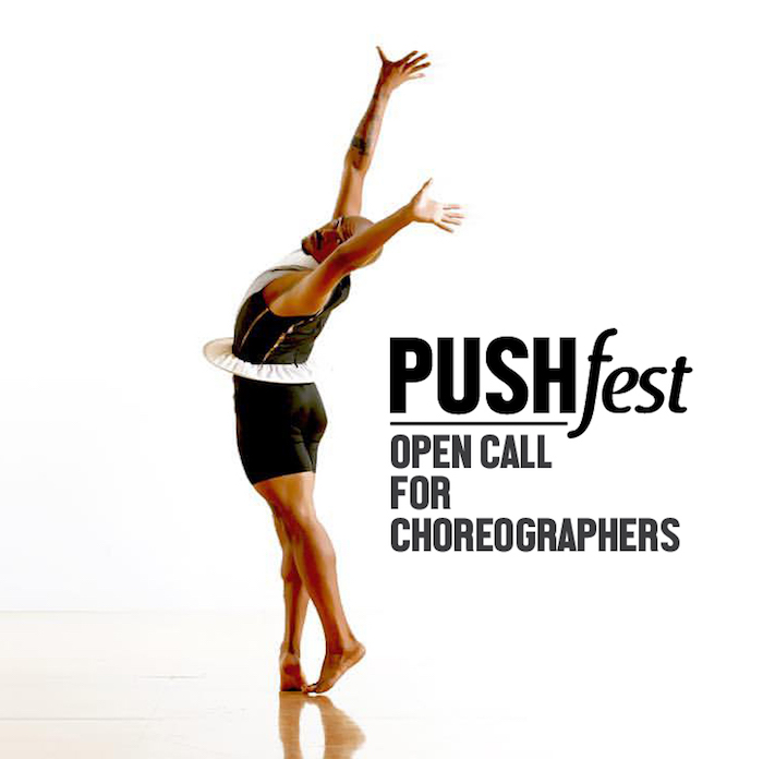 Open Call for Choreographers