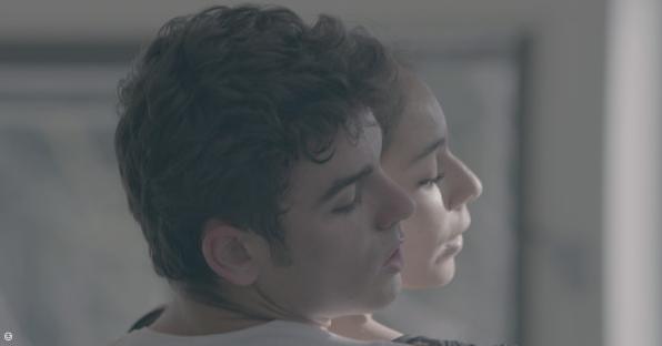 3e Scène film for Paris Opera Ballet