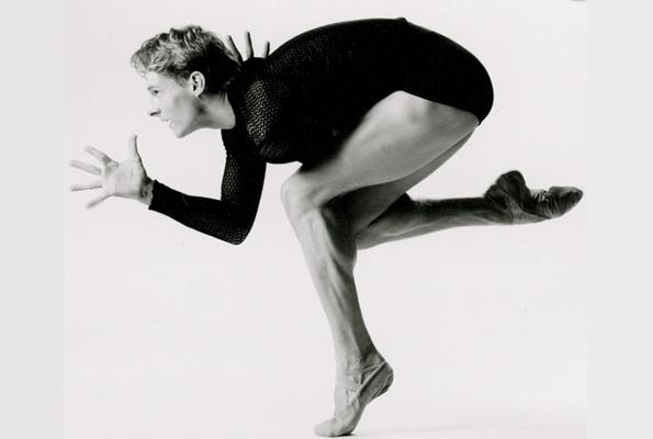 New Ballet Master of The Australian Ballet