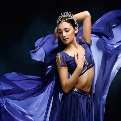 Premier State Ballet presents La Bayadere