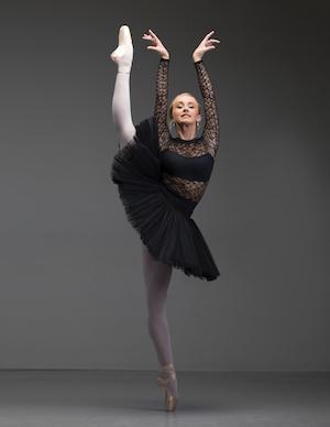 2017 Queensland Ballet Academy Auditions