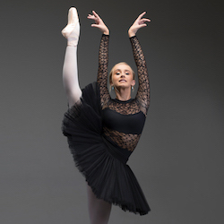2017 Auditions for Queensland Ballet Academy