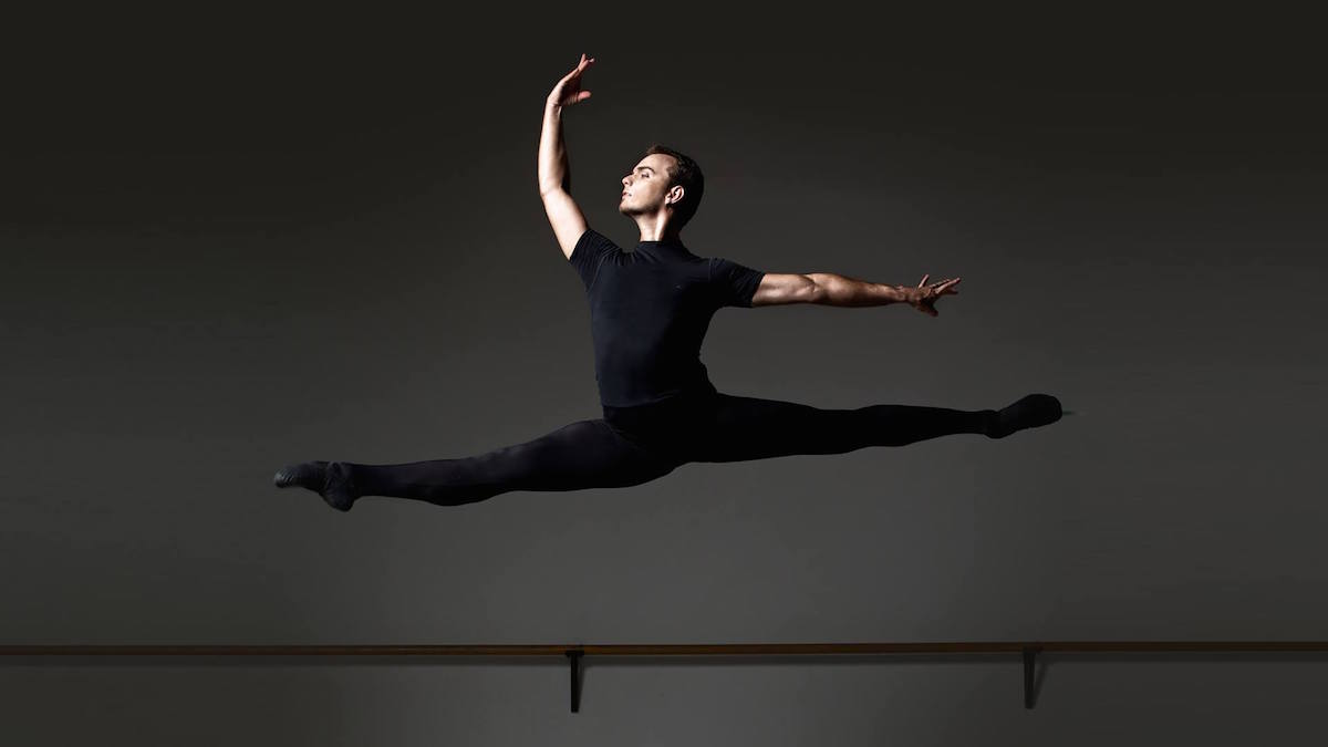 Principal Dancer Victor Estevez