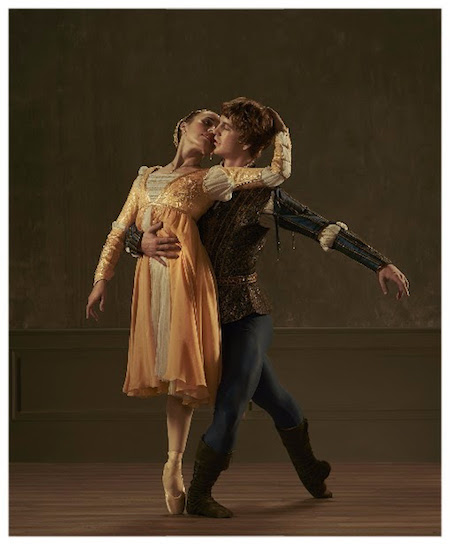 The Ryman Healthcare Season of Romeo & Juliet
