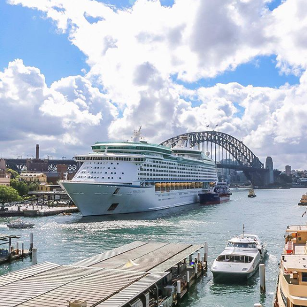 Royal Caribbean Productions holds auditions in Australia