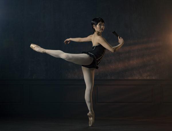 Royal New Zealand Ballet tours Carmen by Roland Petit
