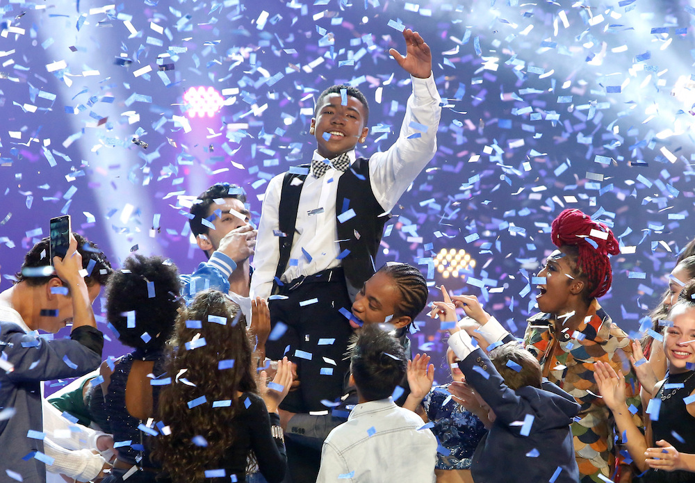 So You Think You Can Dance Season 13 winner revealed