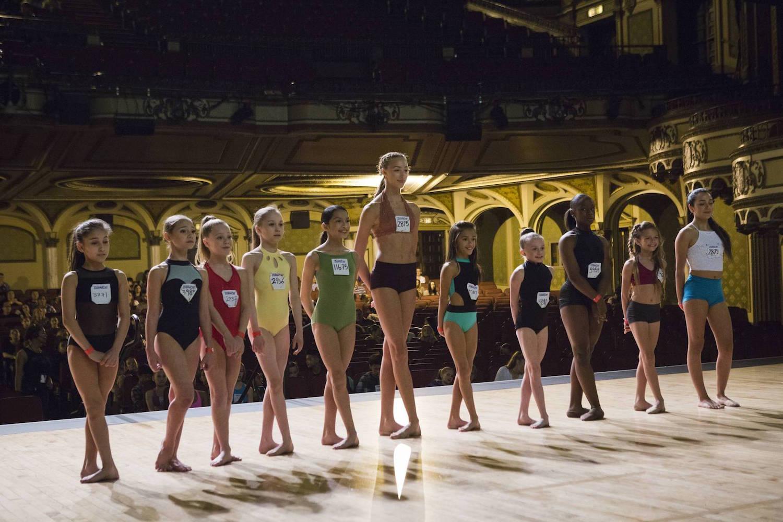 SYTYCD Season 13 kicks off with LA Auditions