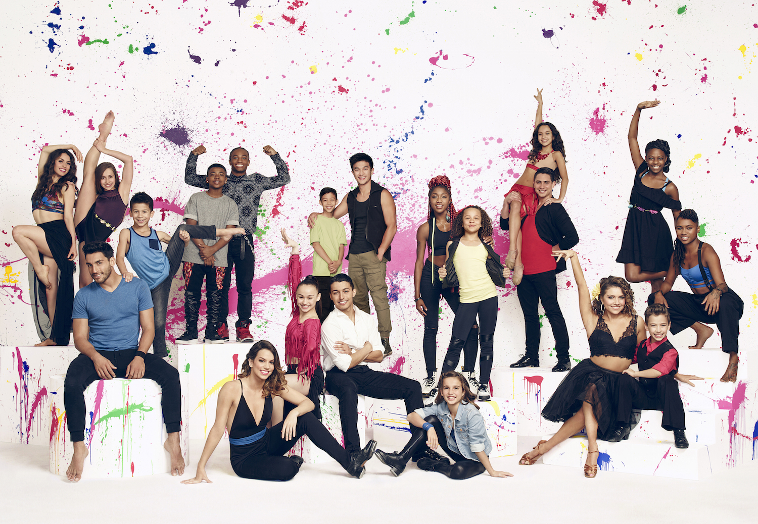 sytycd meet the top 20 song list