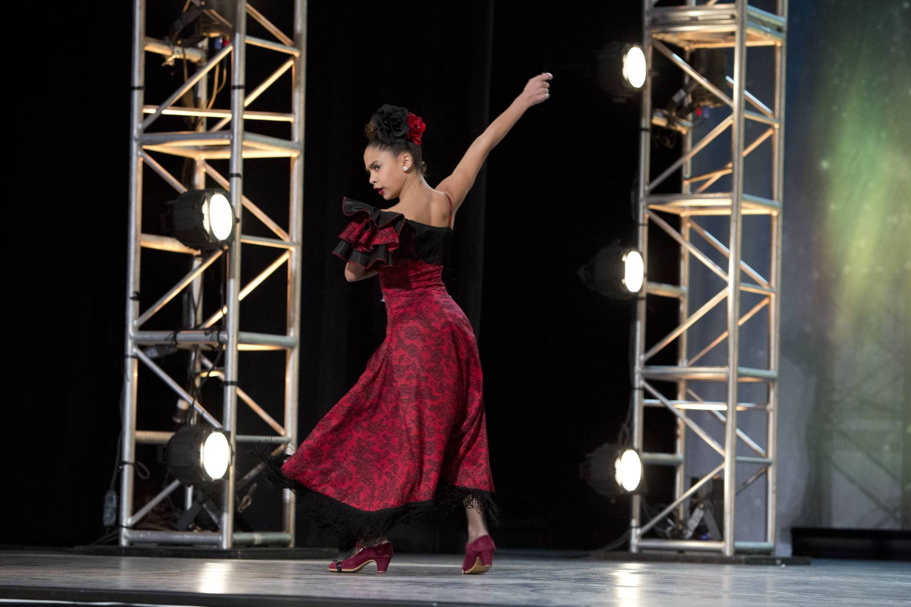 New York City auditions for SYTYCD Season 13