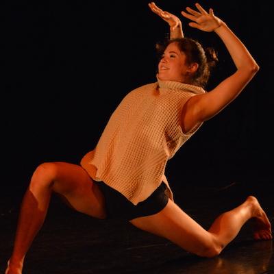 FORM Dance Projects 2017 Season