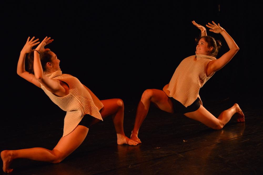 2016 Sharp Short Dance Award Winners