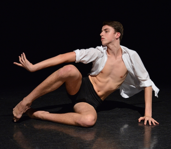 FORM Dance Projects' 10th Annual Sharp Short Dance Festival