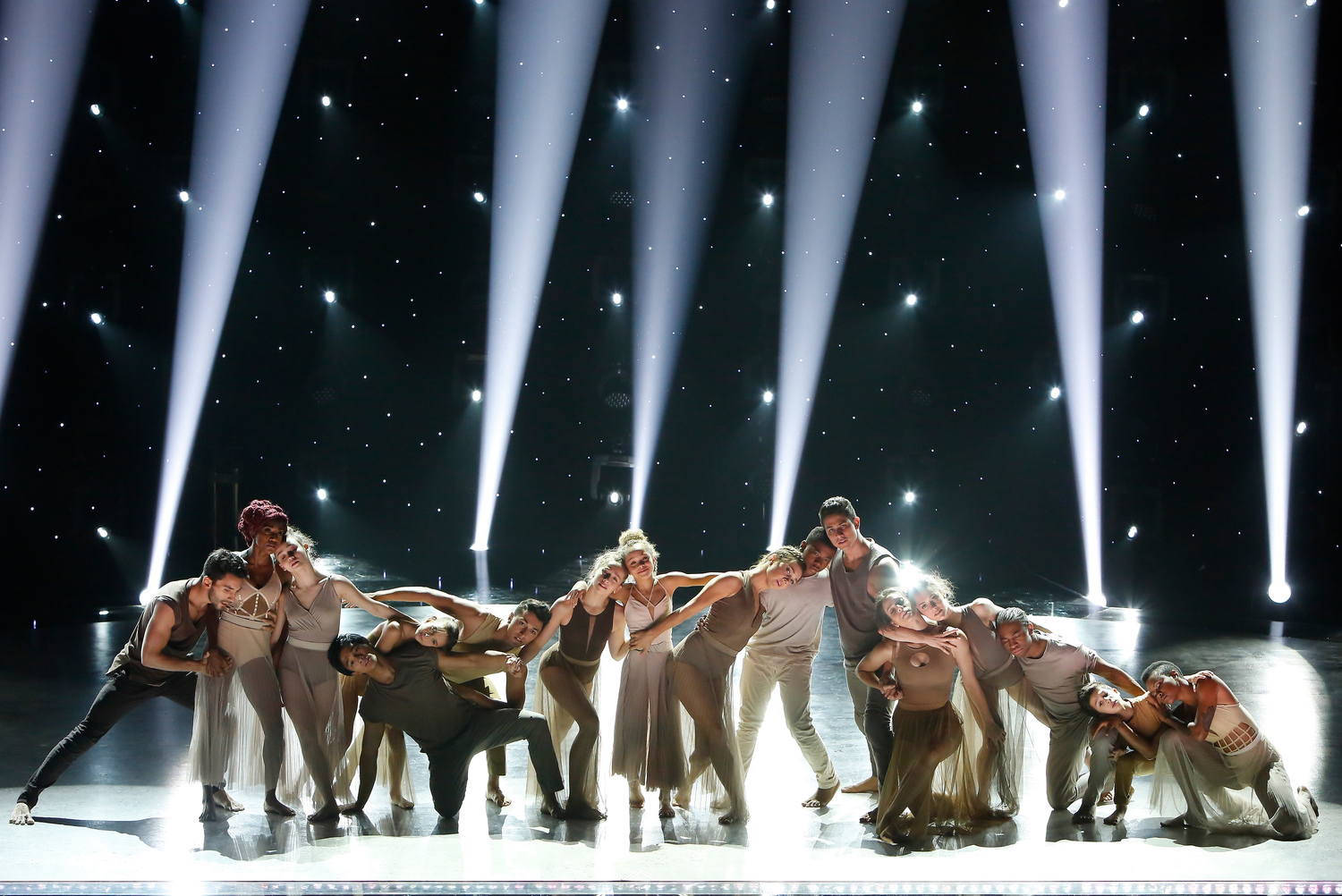 """""""What the World Needs Now is Love"""" by Will Young, choreographed by Travis Wall"""