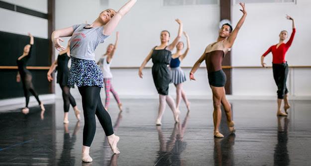 Ballet Short Courses Sydney
