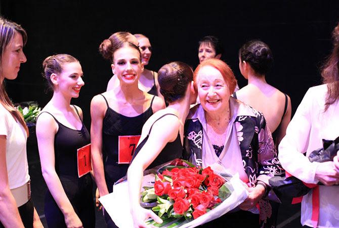 Sydney Eisteddfod announces Mrs. Tanya Pearson Artistry Award & Grand Défilé