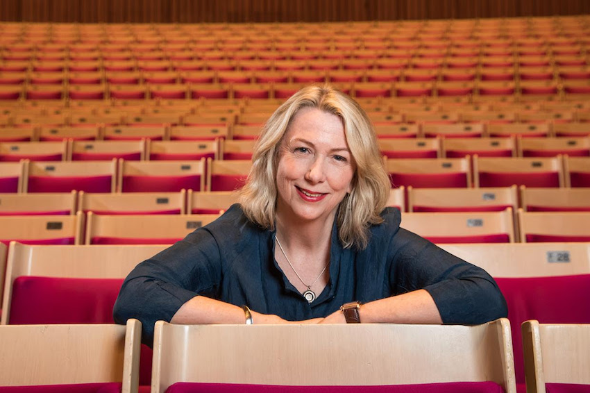 New Executive Director of Performing Arts at the Sydney Opera House