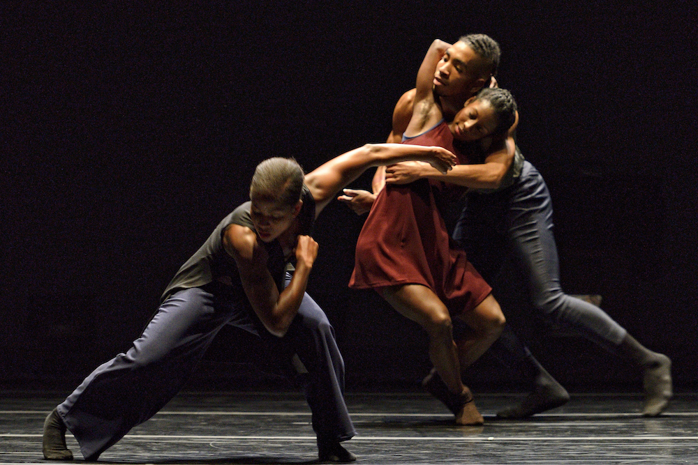 TU Dance addresses race, culture, identity in 2 world premieres