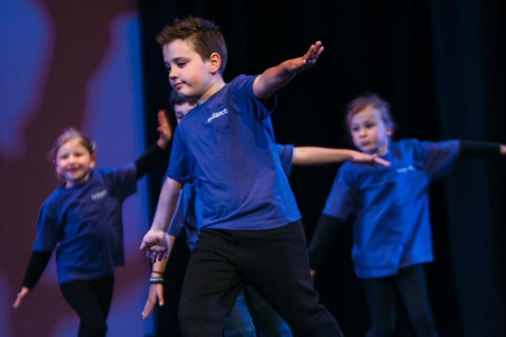 Dance classes in Launceston, Tasmania, Australia