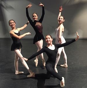 Dance Summer School Adelaide