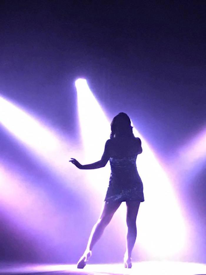 Full time dance in Melbourne