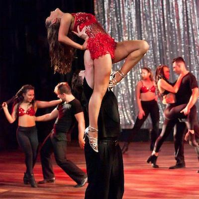 Melbourne Full Time Dance