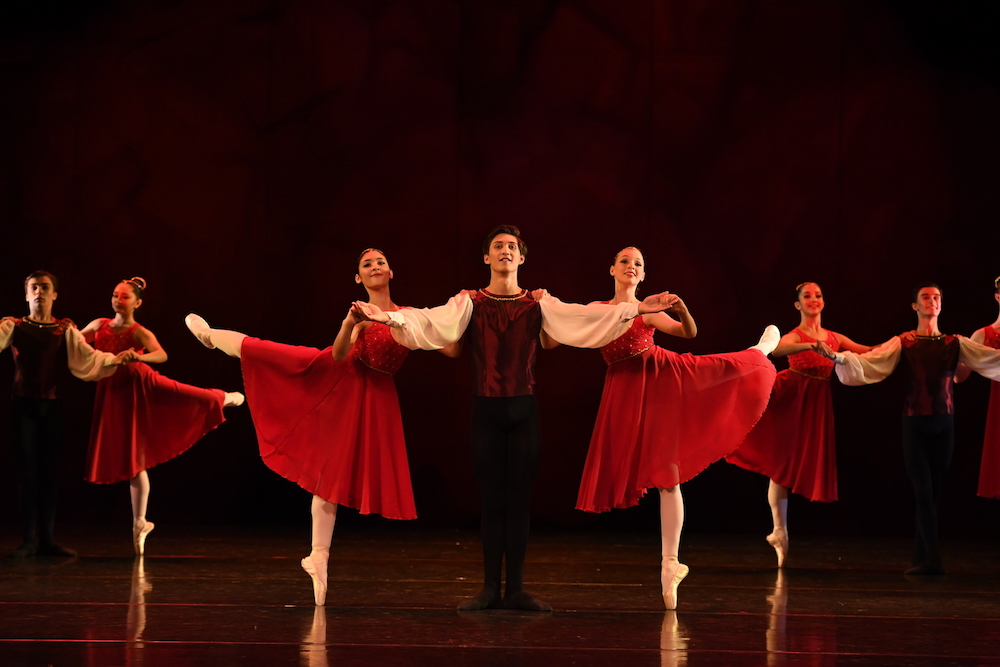 Classical Ballet programme in NSW Australia